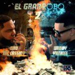 """Daddy Yankee y Lito MC Cassidy estrenan la esperada secuela """"El Gran Robo 2″"""