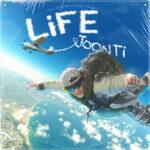 """El prometedor artista Joonti lanza su nuevo sencillo """"Life"""""""