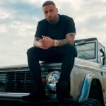 """Nicky Jam lanza video de su elogiada balada """"Melancolía"""""""